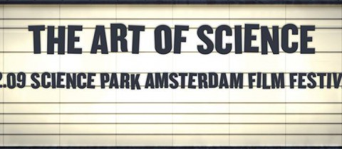 Sneakpreview Upload Cinema 'The Art of Science'